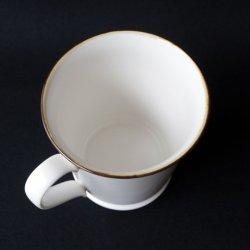 画像2: 今村製陶:JICON マグカップ 大(渕錆)