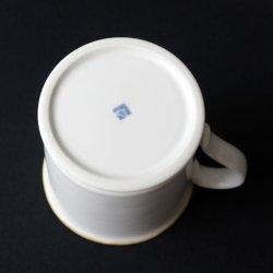 画像3: 今村製陶:JICON マグカップ 大(渕錆)