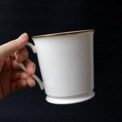 画像4: 今村製陶:JICON マグカップ 大(渕錆)